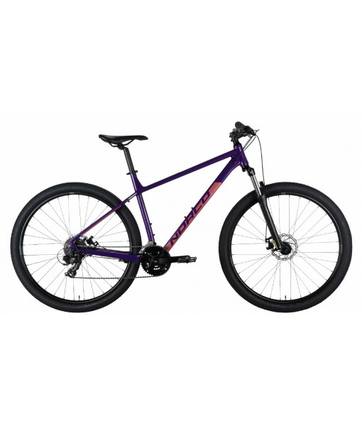 Norco Storm 5, Violet/Rose, Small (Roues 27.5'')