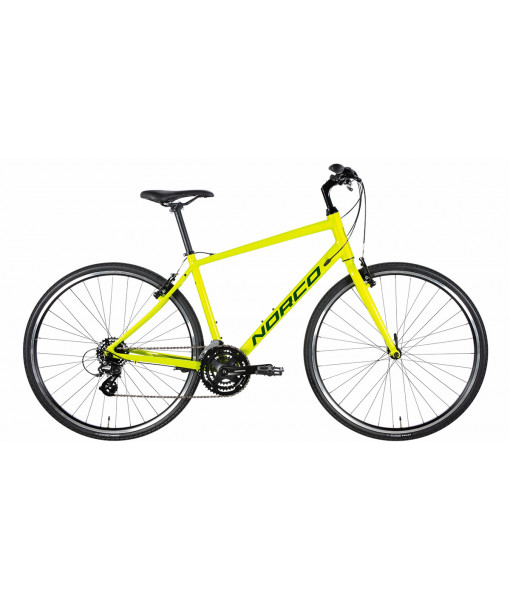 Norco VFR 2 Slime Green, Small