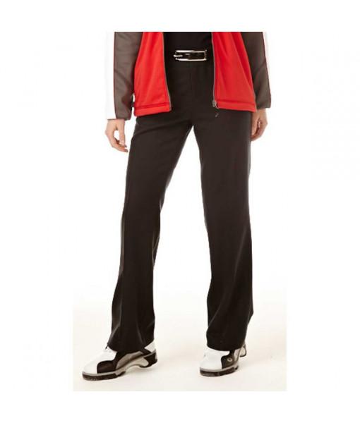 Pantalon Goldline Savannah Femme, Noir