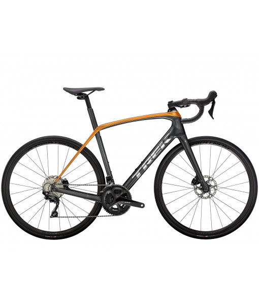 Trek Domane SL5, Charcoal/Orange, 54cm
