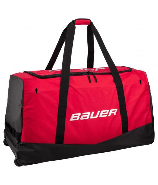 Sac de Hockey Bauer Core à Roulettes, Senior