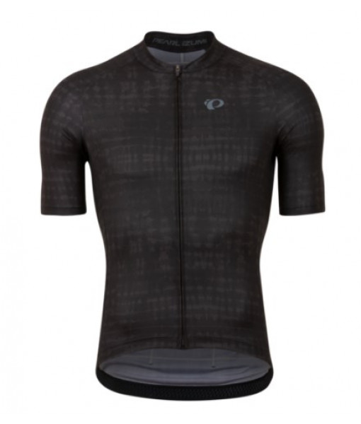 Jersey Pearl Izumi Attack Homme, Black/Immerse
