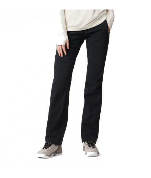 Pantalon Columbia Back Beauty Passo Alto Heat Femme, Noir