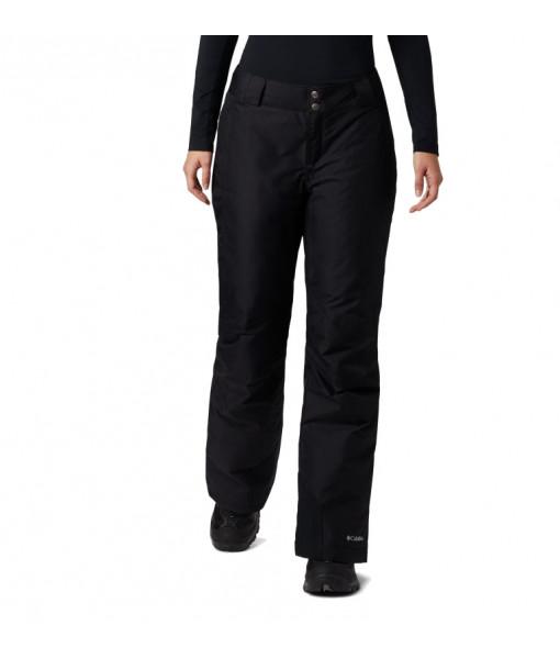 Pantalon Columbia Bugaboo Omni Heat Femme, Noir