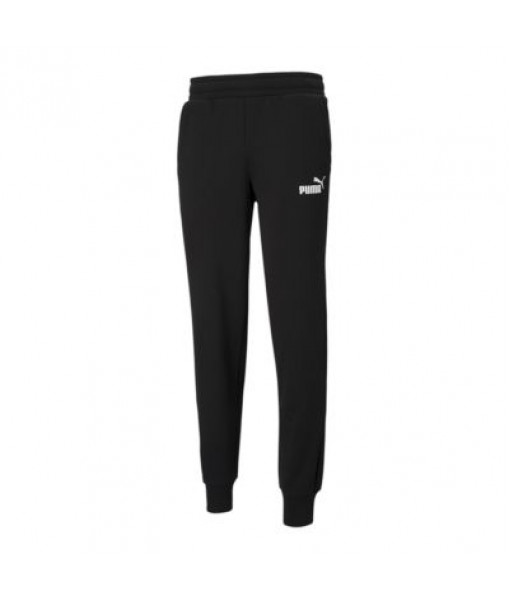 Pantalon Puma Jogging Logo Homme, Noir