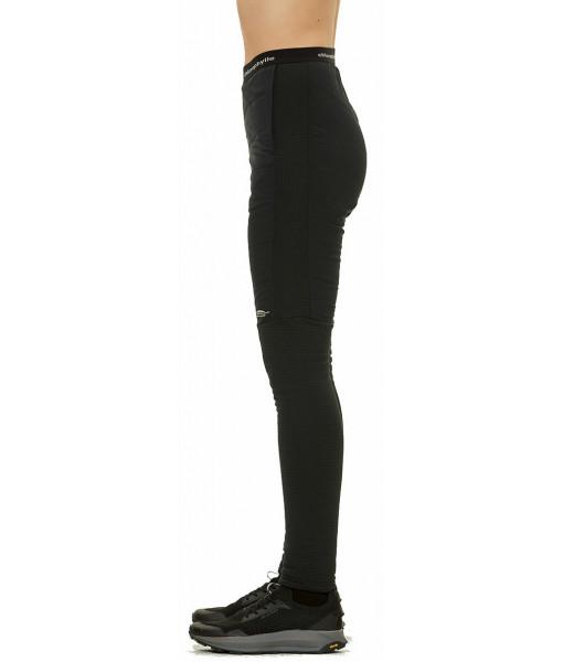 Pantalon Chlorophylle Montserrat Femme,  Noir pur