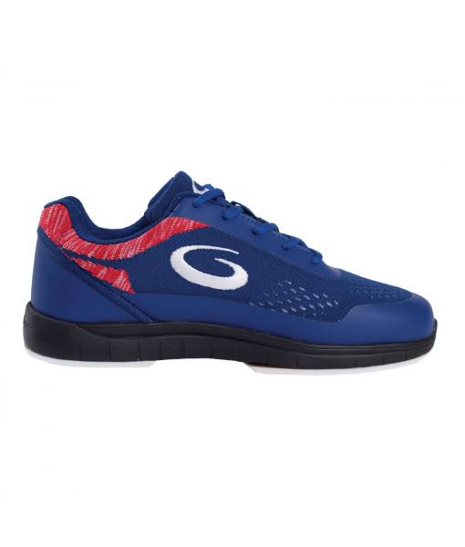 Soulier Goldline G50 Azul Homme Droitier, Bleu