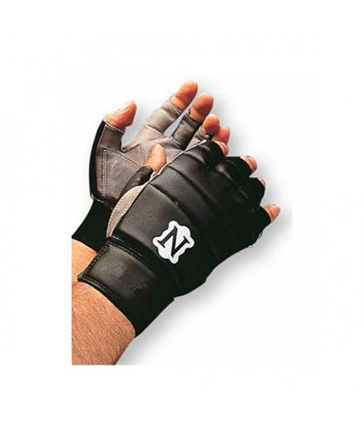 Gant de football Neumann Tackified Lineman, Noir, X-Large