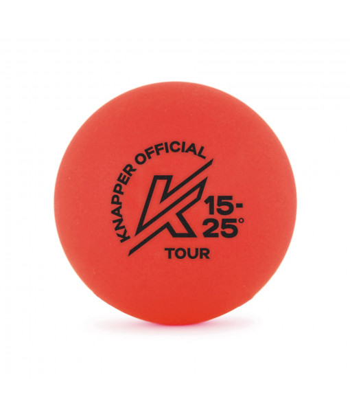 Balle Knapper AK Tour, Orange