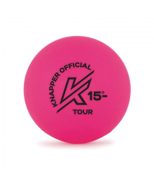 Balle Knapper AK Tour, Rose