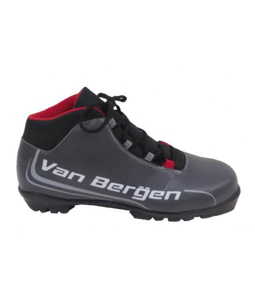 Botte Van Bergën Classic, Senior