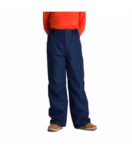 Pantalon Rossignol Ski Garçon, Marine Foncé