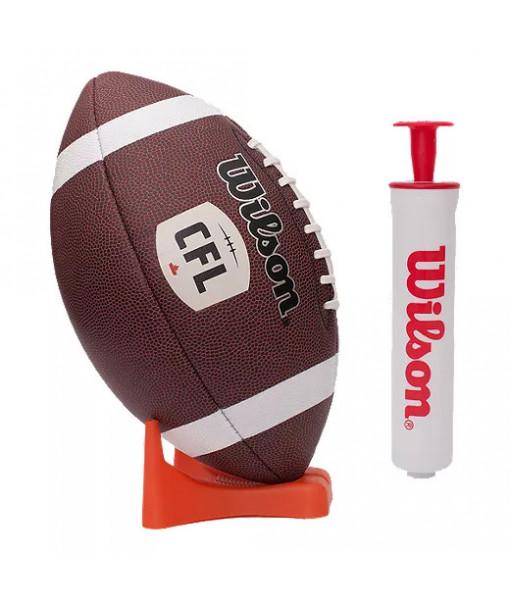 Ballon de football Wilson CFL Replica