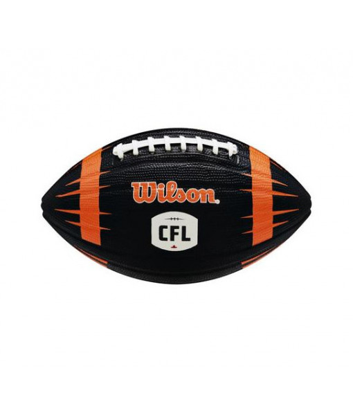Ballon de football Wilson CFL Hyper Spiral, Junior